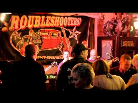 The Troubleshooters live.MOV