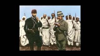 Mustafa Kemal Atatürk'ün Daha Önce Hiç Görmediğiniz, Sakallı Fotoğrafları