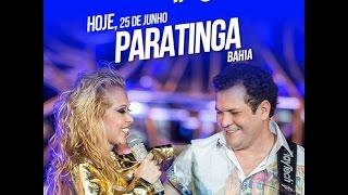 [Áudio] Banda Calypso Ao Vivo Em Paratinga - BA 25/06/2015 COMPLETO