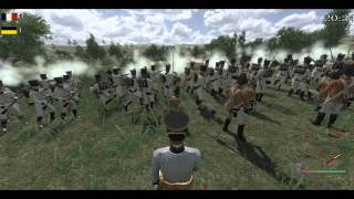 My Napoleonic Battles, till the last stands!