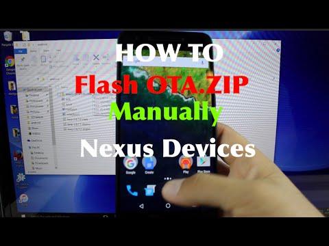 download fp_update_ota version number zip