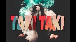 Gambar cover Taki Taki  DJ snake 💓WhatsApp status💓