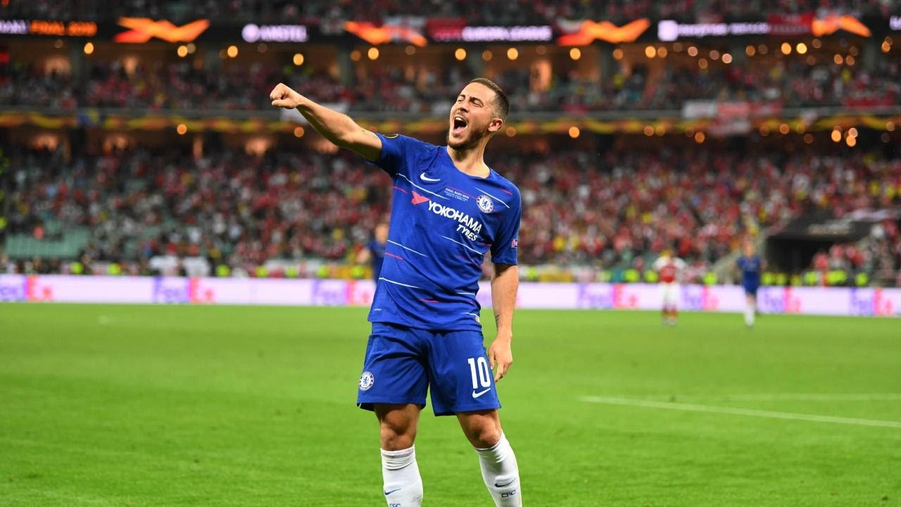 Download Chelsea ● Road to the EL Final - 2019