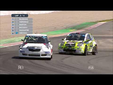 Super 1600 Final | Catalunya RX 2018