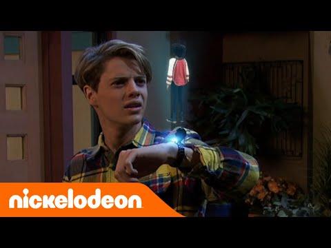 Henry Danger | Trappola per Henry | Nickelodeon Italia thumbnail