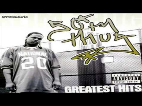 Slim Thug - Greatest Hits ('98-'03) (FULL MIXTAPE + DOWNLOAD LINK) (2003)