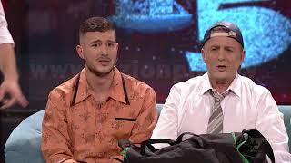 Al Pazar -  Pjesa e pare - 4 Nëntor 2017 - Show Humor - Vizion Plus