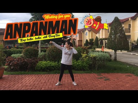 BTS (방탄소년단) ANPANMAN Full Dance Cover | Yai Romero