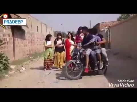 2017 vs 2050 Generation  .. Verry funny video.. comedy video