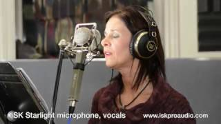 "All iSK Microphones ""Don't Cry"" Mp3"