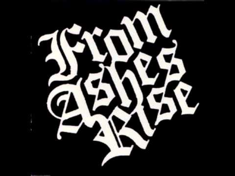 From Ashes Rise - Public Service