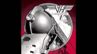 Van Halen - Big River (Preview)