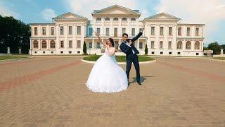 M&M // свадебный клип в день свадьбы