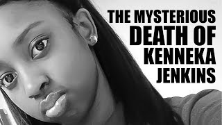 Real Rap Show | Episode 15 | The Mysterious Death Of Kenneka Jenkins