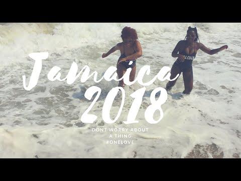 🇯🇲 Jamaica Jamaica 🇯🇲  | Travel Vlog | Jamaica Vlog 2018
