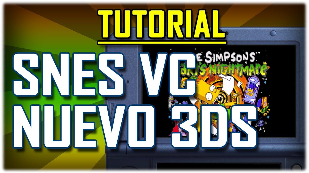 3DS: Correr Juegos