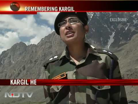 Kargil heroes: Inspiration for the young