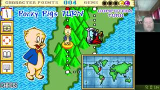 Tweety and the Magic Gems (GBA) 1CPU in 13:23