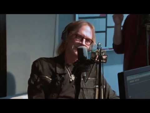 Tom Hamilton from Aerosmith co-hosts with Mistress Carrie (Part 2)