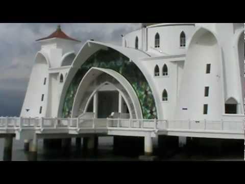The Straits of Melaka