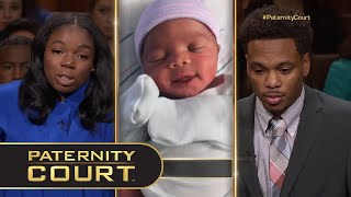 Download Woman Openly Admits to Cheating (Full Episode) | Paternity Court Mp3 and Videos