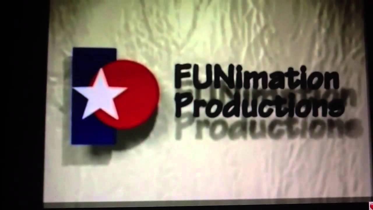 Funimation Productions Logo Youtube