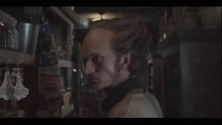 Hiding from Count Olaf in the Last Chance - A series of Unfortunate Events on Netflix
