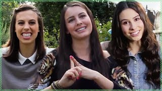 10 Things You Don't Know About Cimorelli - Part 2