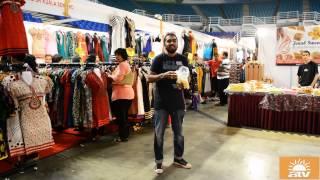 6th Penang International Indian Shopping Festival 2014 - Magen aka Vikadakavi