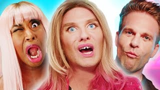 Madonna Ft. Nicki Minaj Bitch I 39 m Madonna PARODY.mp3