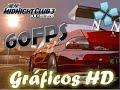 Midnight Club 3: DUB Edition - PPSSPP v1.0 - 60FPS e Gráficos HD
