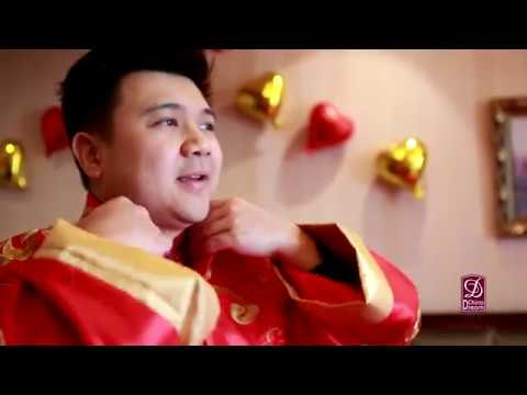 Traditional Chinese Wedding - 接亲