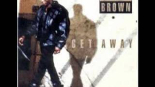 Bobby Brown - Get Away (Teddy