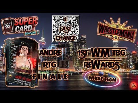 OMG THESE QR CODES FOR WWE SuperCard STILL WORK!! FREE