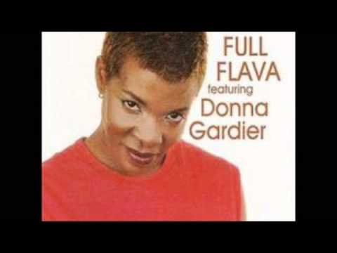 Modern Nu-Soul _ Full Flava Feat.Donna Gardier - Betcha Wouldn't Hurt Me. Rmx