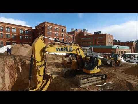 A.J. Virgilio Construction - Holyoke Medical Center - Holyoke, MA (3 of 3)