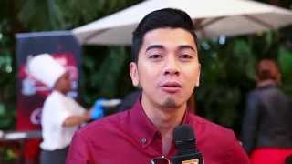 Video Amar Baharin Diganggu Dengan Mesej Lucah? download MP3, 3GP, MP4, WEBM, AVI, FLV Juli 2018