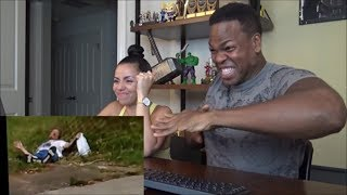 Try Not To Laugh - THE ULTIMATE FUNNY DRUNK PEOPLE COMPILATION 2013 - Reaction!!!