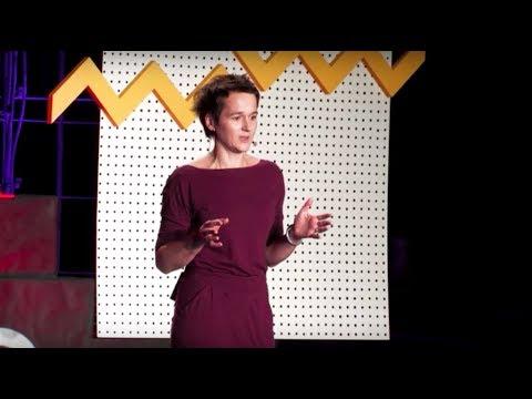 Zrób sobie Kooperatywę | Anna Zarębska-Urbańska | TEDxKatowice