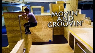 VertiQuest Gym - Movin' and Groovin'