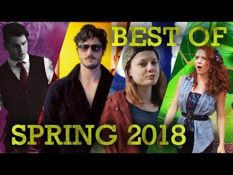 JPCatholic's Best of Spring 2018 | Student Film Reel