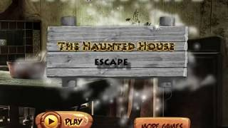 The Haunted House Escape