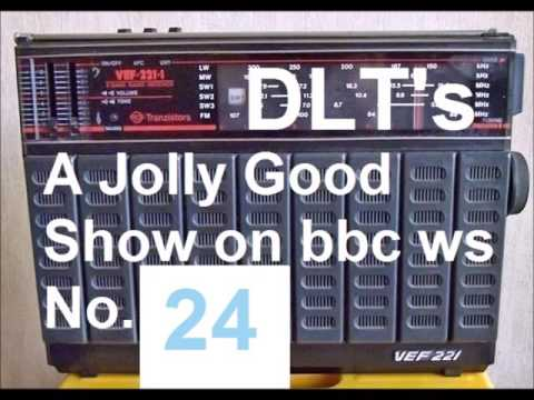 DLT A Jolly Good Show 24 - 1996