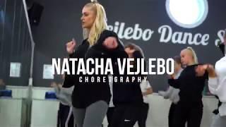 Natacha Vejlebo - Barbie tingz Nicki Minaj