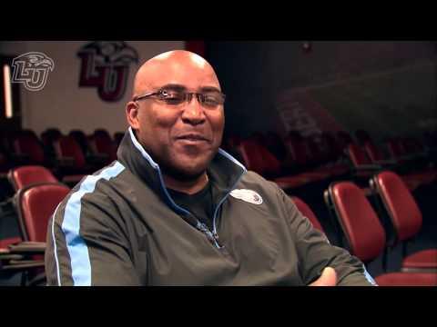 Liberty Football Feature: Richard Shelton