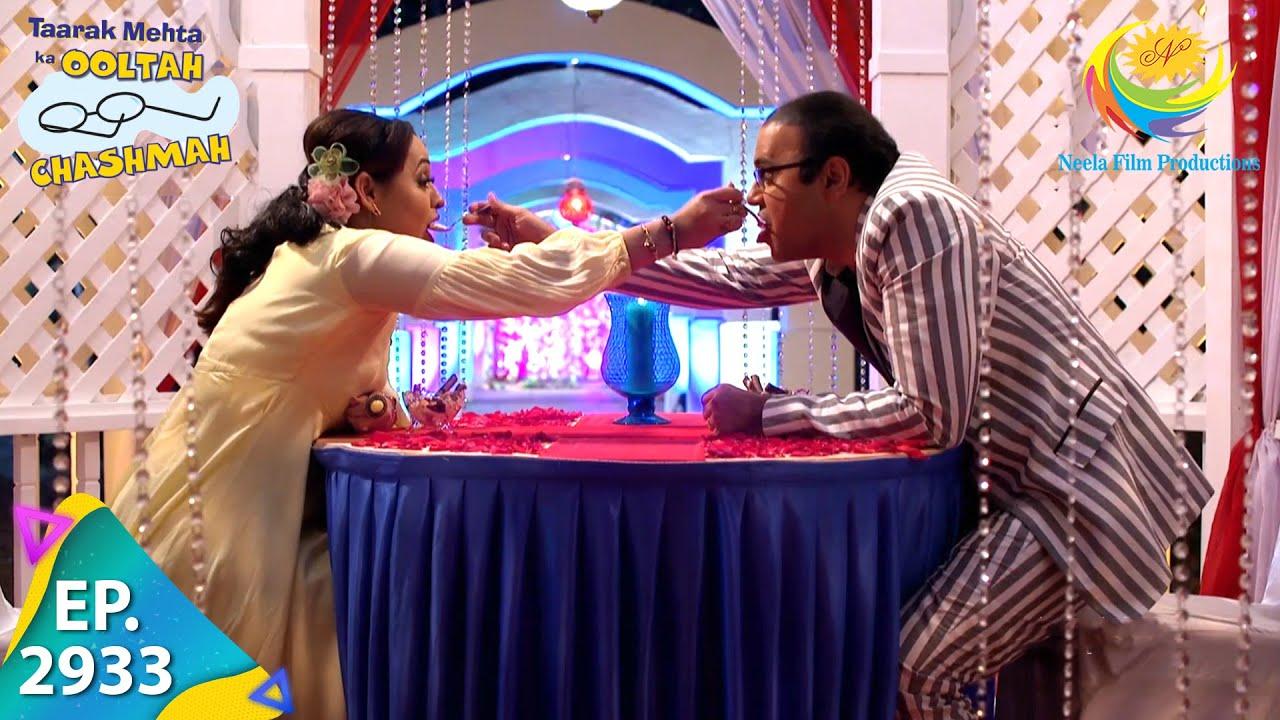 Download Taarak Mehta Ka Ooltah Chashmah - Episode 2933 - Full Episode