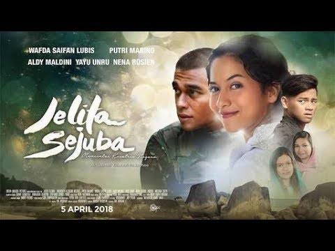 Jelita Sejuba Movie