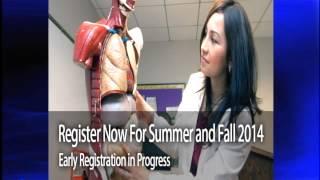 TSC registration 2014