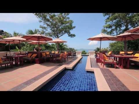 Sheraton Pattaya Resort, Thailand