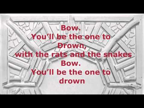 Parkway Drive - Bottom Feeder Lyrics HQ
